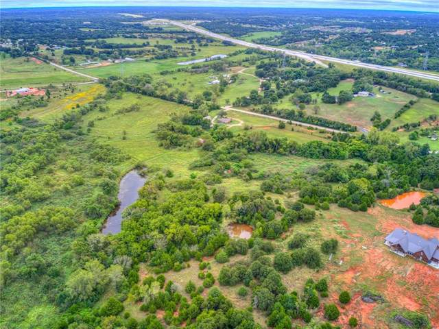13635 SE 59th Street, Choctaw, OK 73020 (MLS #927400) :: Homestead & Co
