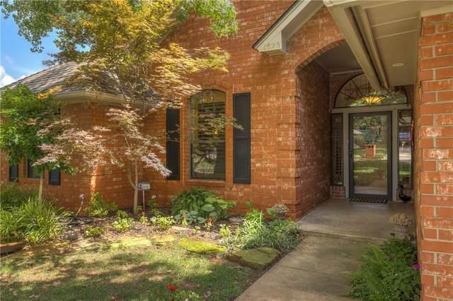 1828 Oaks Way, Oklahoma City, OK 73131 (MLS #927404) :: ClearPoint Realty