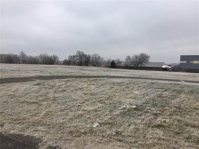 0 Highway 9, Newcastle, OK 73065 (MLS #927478) :: ClearPoint Realty