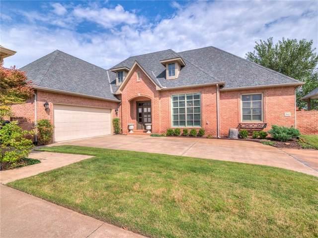 2943 NW 160th Street, Edmond, OK 73013 (MLS #927493) :: Keri Gray Homes