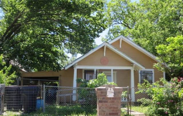 1524 NW 6th Street, Oklahoma City, OK 73106 (MLS #927598) :: Keri Gray Homes