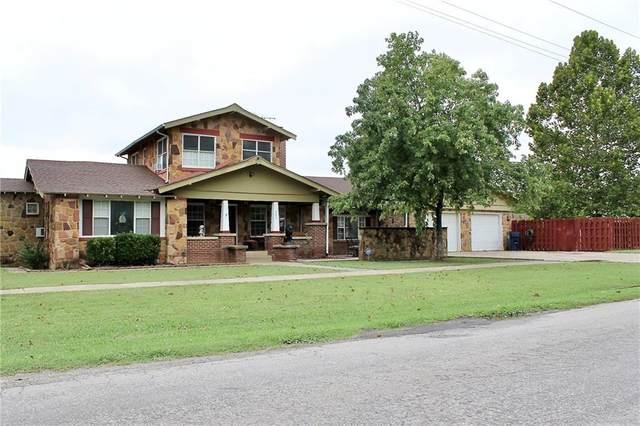 902 N 6th Avenue, Stroud, OK 74079 (MLS #927657) :: Homestead & Co