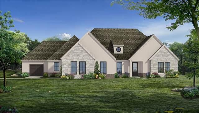 2090 Ladera Lane, Edmond, OK 73034 (MLS #927742) :: ClearPoint Realty