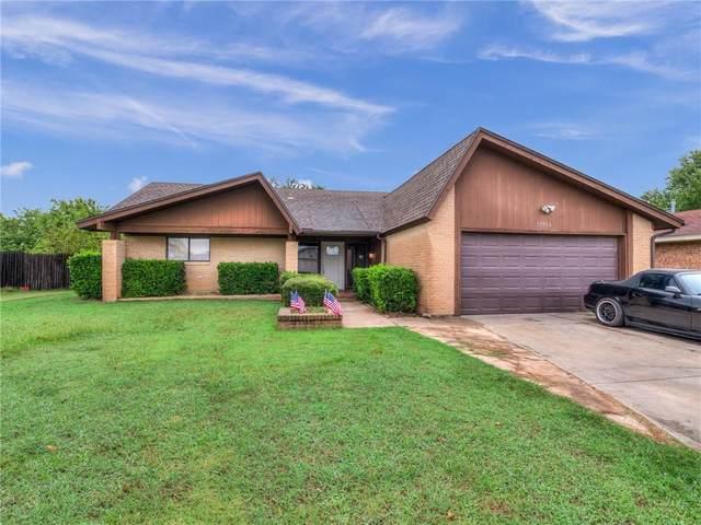 12516 Springwood Drive, Oklahoma City, OK 73120 (MLS #927749) :: Homestead & Co