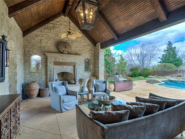 1309 NW 157th Street, Edmond, OK 73013 (MLS #927851) :: Homestead & Co