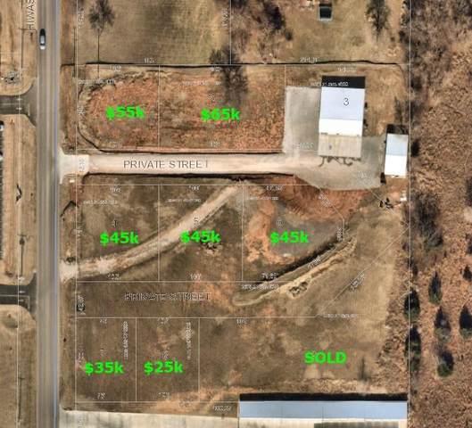 9150 N Hiwassee Street, Jones, OK 73049 (MLS #927874) :: ClearPoint Realty