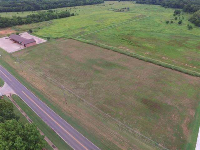 1305 S Sangre Road C, Stillwater, OK 74074 (MLS #927902) :: Homestead & Co