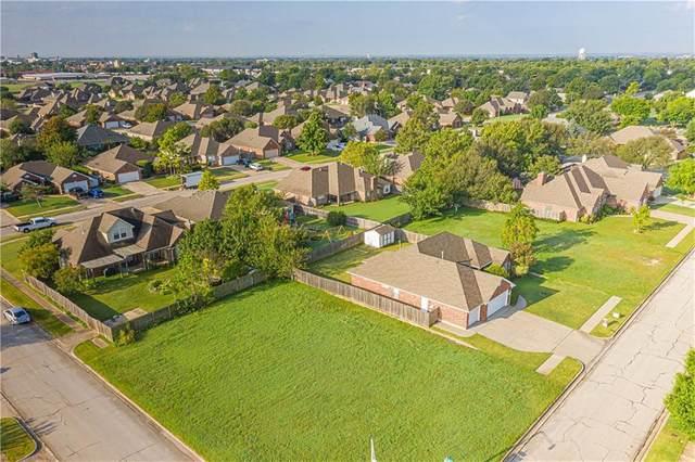 420 Egret Lane, Norman, OK 73071 (MLS #927930) :: Homestead & Co