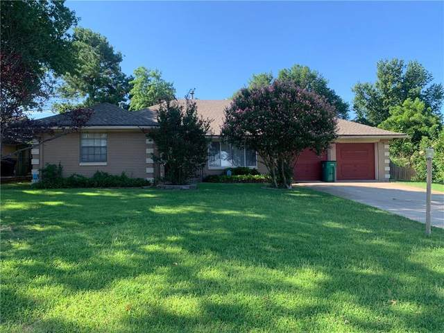 4308 NW 60th Street, Oklahoma City, OK 73112 (MLS #927966) :: Erhardt Group at Keller Williams Mulinix OKC