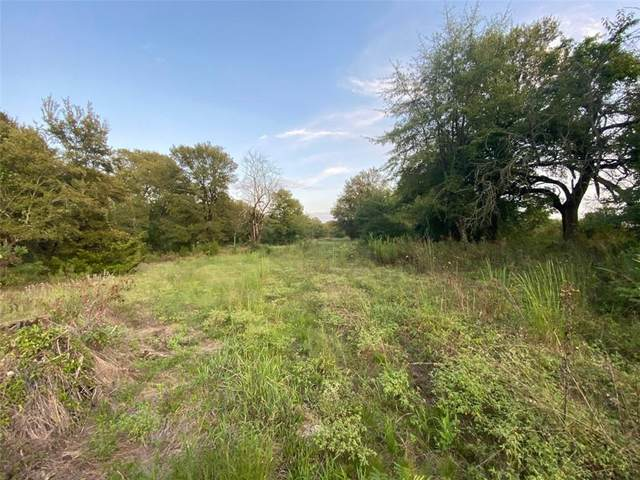 Rock Plant Road, Idabel, OK 74745 (MLS #928018) :: Homestead & Co