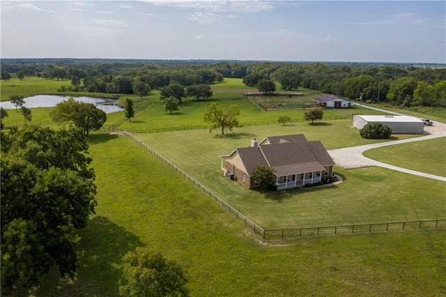 35452 W 1140 Road, Seminole, OK 74868 (MLS #928032) :: Homestead & Co