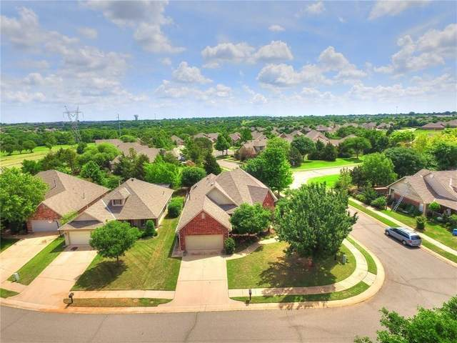 3224 Sand Plum Lane, Edmond, OK 73003 (MLS #928049) :: ClearPoint Realty