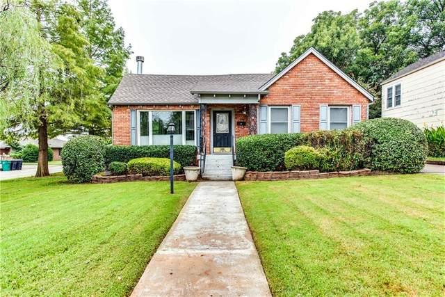 500 NW 48th Street, Oklahoma City, OK 73118 (MLS #928097) :: Homestead & Co