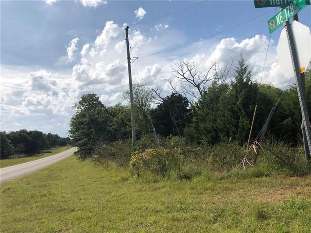 17901 N Harrah Road, Luther, OK 73054 (MLS #928169) :: Homestead & Co