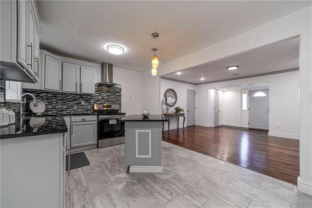 6206 NW 37th Street, Bethany, OK 73008 (MLS #928429) :: The Oklahoma Real Estate Group