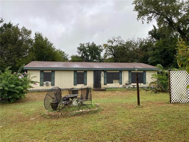 13604 Silver Meadows Road, Jones, OK 73049 (MLS #928498) :: Keri Gray Homes