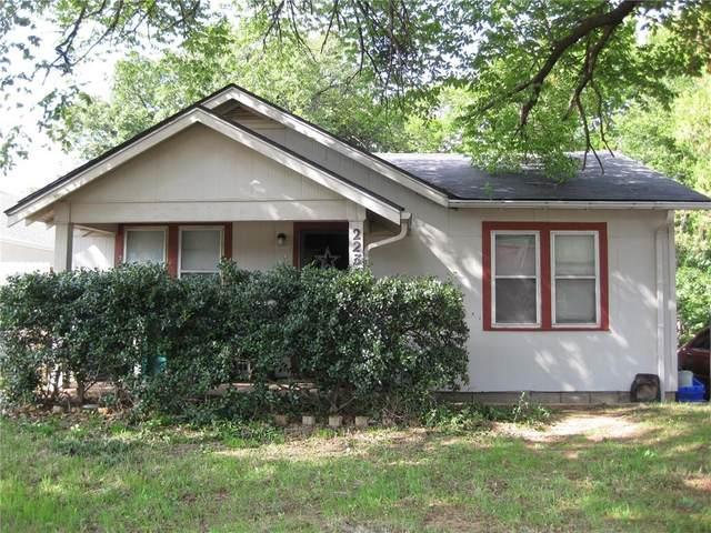 2235 NW 36th Street, Oklahoma City, OK 73112 (MLS #928551) :: Homestead & Co