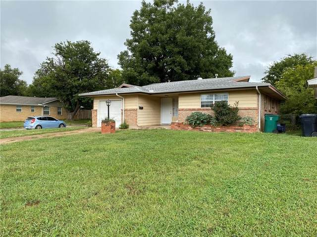 237 NW 82nd Street, Oklahoma City, OK 73114 (MLS #928584) :: Homestead & Co