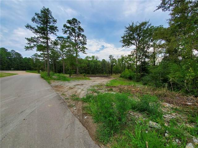 Pinyon Road, Broken Bow, OK 74728 (MLS #928624) :: Homestead & Co