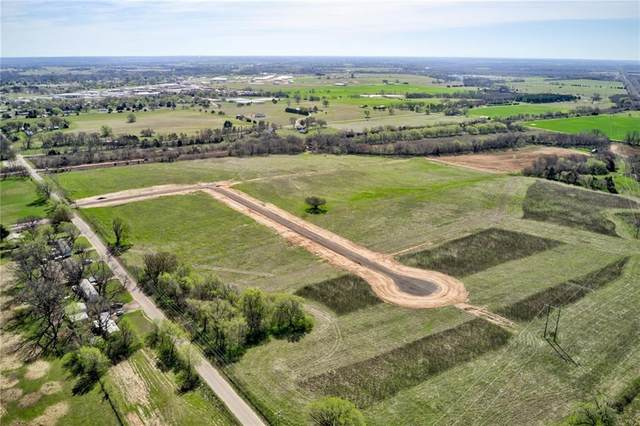 Lot 8 Hidden Creek Estates, Noble, OK 73068 (MLS #928633) :: Erhardt Group at Keller Williams Mulinix OKC