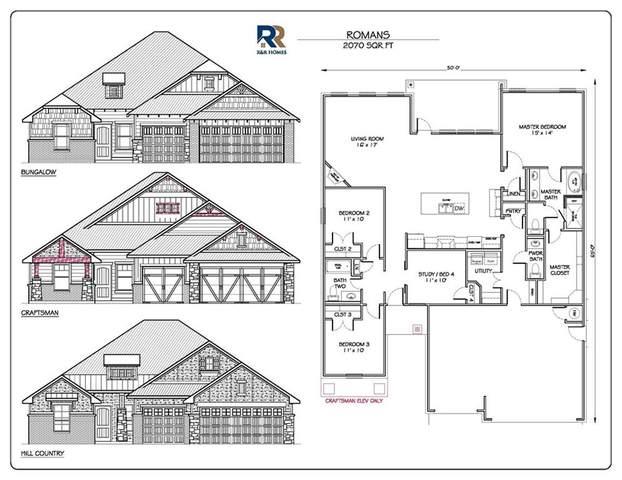 11808 Edi Avenue, Oklahoma City, OK 73142 (MLS #928641) :: Keri Gray Homes
