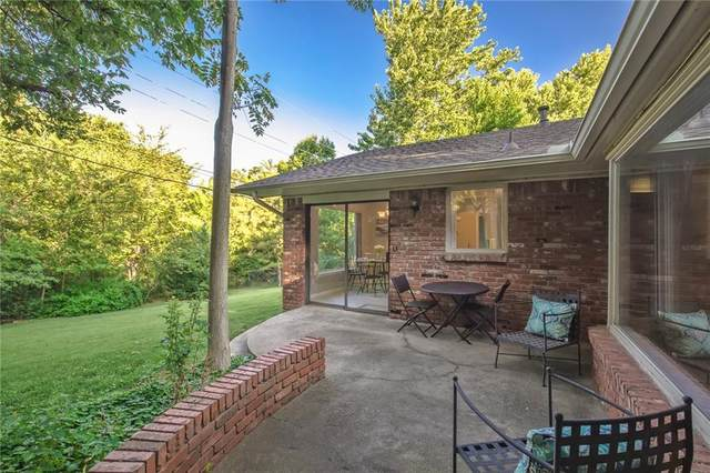 2328 Belleview Drive, Oklahoma City, OK 73112 (MLS #928734) :: Homestead & Co