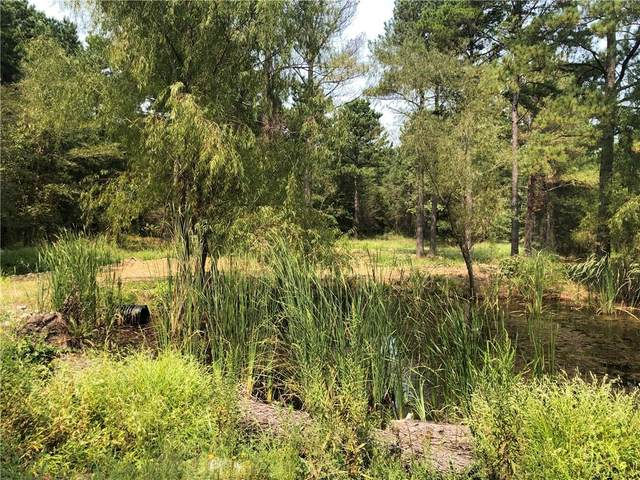 20 Poplar, Broken Bow, OK 74728 (MLS #928774) :: Homestead & Co