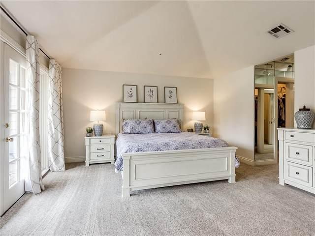 5920 Morning Dove Lane, Edmond, OK 73025 (MLS #928783) :: Homestead & Co