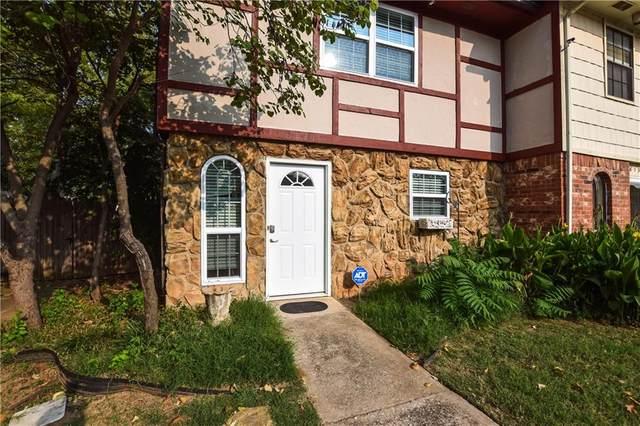 8131 NW 23 Street, Bethany, OK 73008 (MLS #928830) :: The Oklahoma Real Estate Group