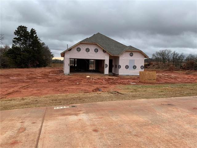 4549 Smokestack Road, Guthrie, OK 73044 (MLS #928897) :: ClearPoint Realty