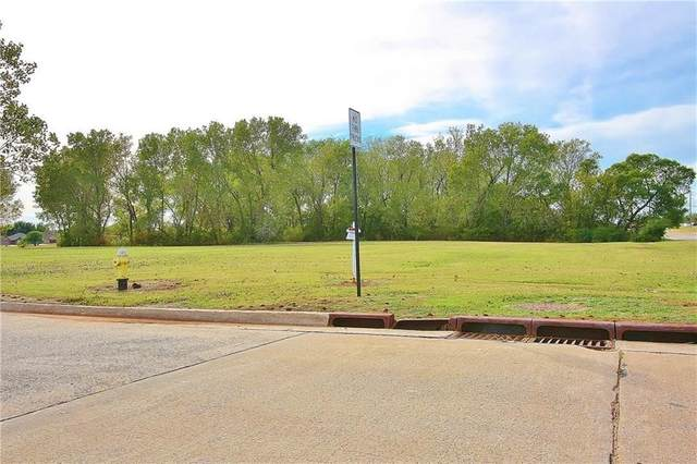 102 Landmark Drive, Yukon, OK 73099 (MLS #928964) :: Homestead & Co