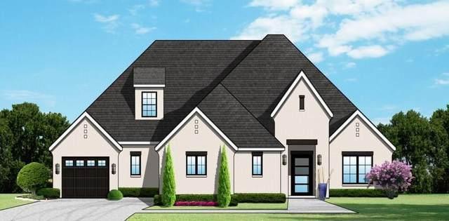 10017 NE 145th Street, Jones, OK 73049 (MLS #928969) :: ClearPoint Realty