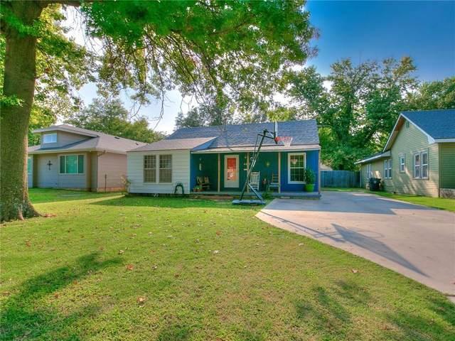 4407 N Wheeler Avenue, Bethany, OK 73008 (MLS #929106) :: The Oklahoma Real Estate Group