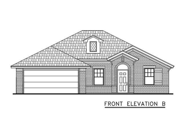 11000 NW 98th Street, Yukon, OK 73099 (MLS #929126) :: Keri Gray Homes