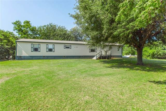 813 Cinderwood Court, Tuttle, OK 73089 (MLS #929131) :: Homestead & Co