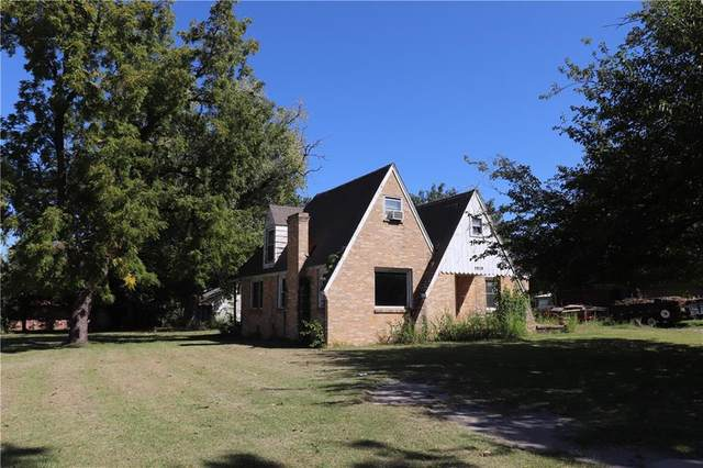 Warr Acres, OK 73122 :: ClearPoint Realty