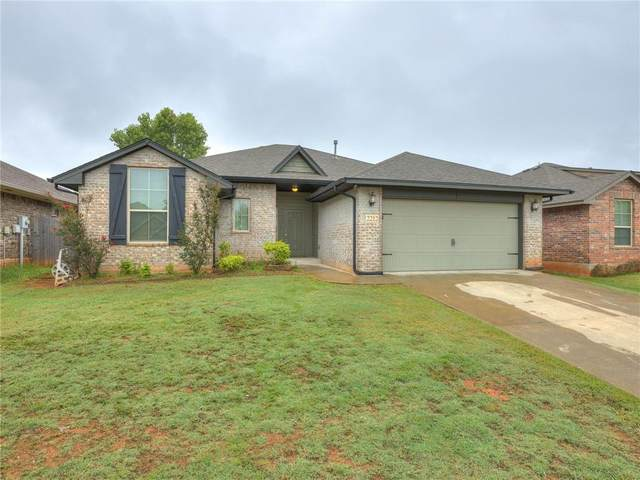 2212 Alameda Park Drive, Norman, OK 73071 (MLS #929183) :: The Oklahoma Real Estate Group