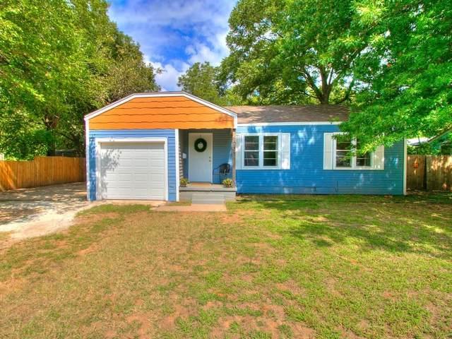 6037 NW 47th Street, Warr Acres, OK 73122 (MLS #929204) :: Homestead & Co