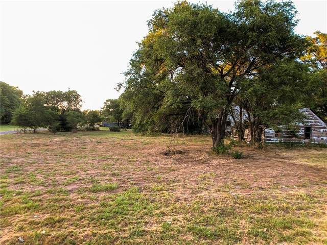 N Santafe Ave Corner, Reydon, OK 73660 (MLS #929217) :: Maven Real Estate