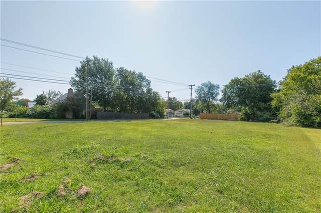 1500 NW 46th Street, Oklahoma City, OK 73118 (MLS #929245) :: Keri Gray Homes