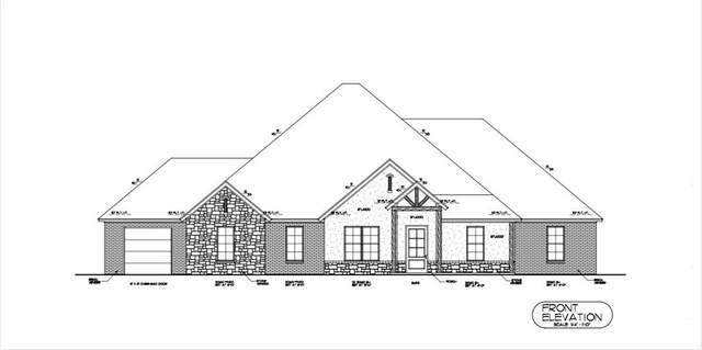 11001 Quail Reserve Road, Oklahoma City, OK 73173 (MLS #929321) :: Homestead & Co