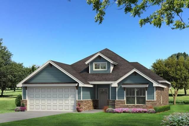 4317 Palisade Lane, Oklahoma City, OK 73179 (MLS #929325) :: ClearPoint Realty