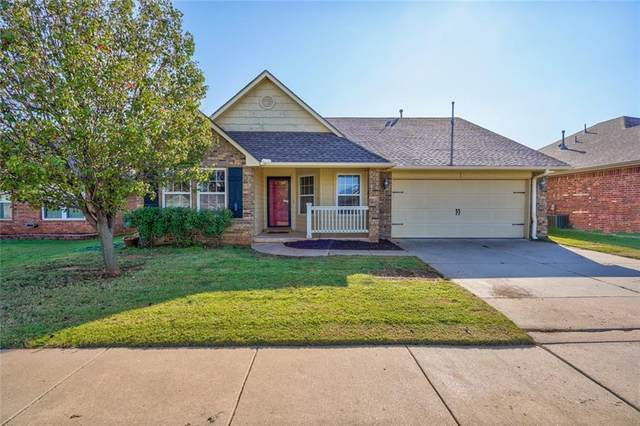 13640 Bradbury Lane, Piedmont, OK 73078 (MLS #929382) :: Keri Gray Homes