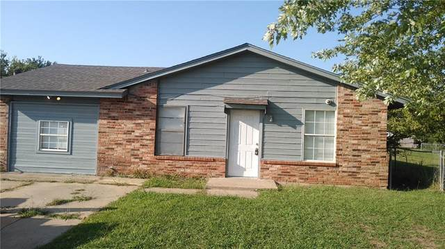 329 NW 121st Street, Oklahoma City, OK 73114 (MLS #929397) :: ClearPoint Realty
