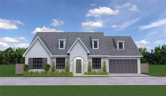 16416 Chablis Drive, Edmond, OK 73013 (MLS #929414) :: ClearPoint Realty