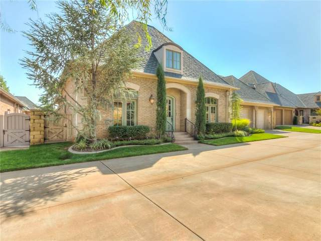 16305 Scotland Way, Edmond, OK 73013 (MLS #929473) :: ClearPoint Realty