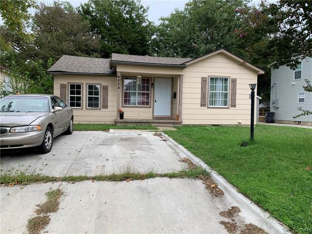 4804 N Beaver Avenue, Bethany, OK 73008 (MLS #929580) :: The Oklahoma Real Estate Group