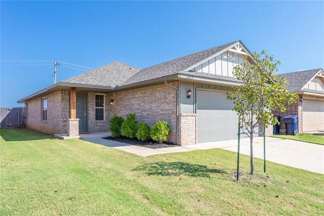1425 NW 129th Terrace, Oklahoma City, OK 73120 (MLS #929663) :: ClearPoint Realty
