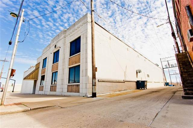 112 N Broadway Avenue, Ada, OK 74820 (MLS #929691) :: Homestead & Co