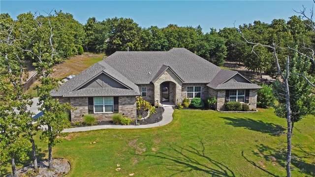 15209 SE 58th Street, Choctaw, OK 73020 (MLS #929735) :: Keri Gray Homes